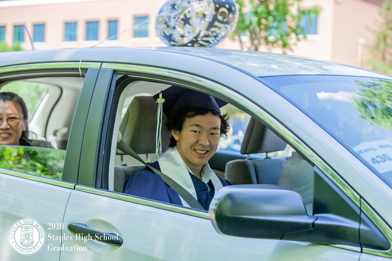 Dylan Goodman Photography - Staples High School Graduation 2020-586.jpg