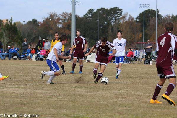 PHS Rebel Soccer 2014-2015