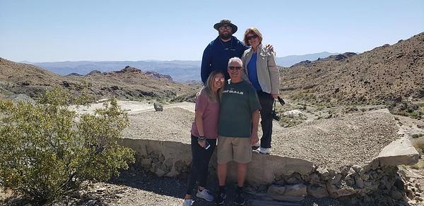 5/4/19 Eldorado Canyon ATV