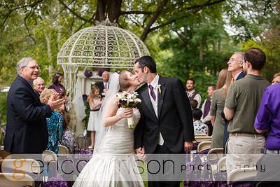 Birchfield-Martin Wedding
