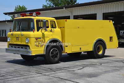 Reedsville Fire Department