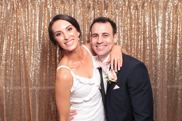 David & Leanne's Wedding