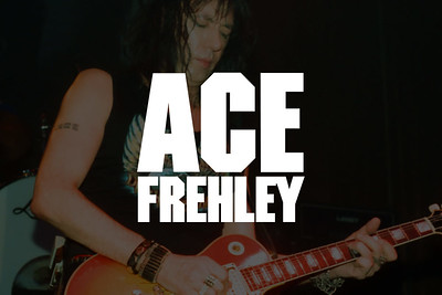 Ace Frehley, Frehley's Comet