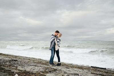 Joel & Ashleigh   Engaged
