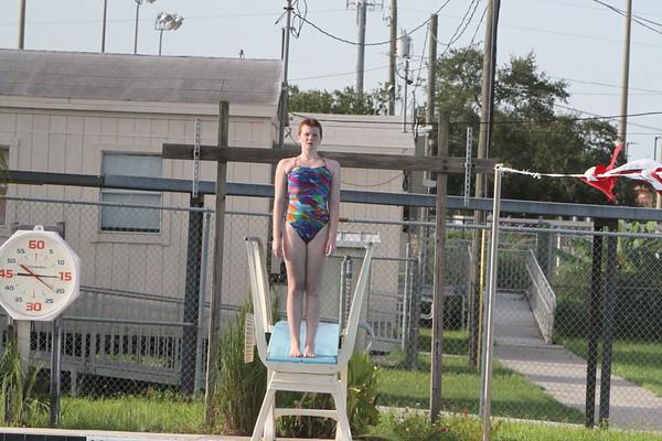 NE vs Countryside Swimming & diving 8-22-17