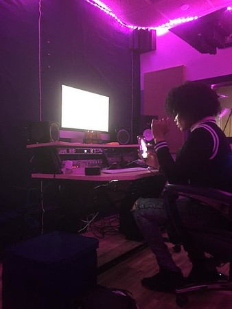 In The Lab - April 26, 2018