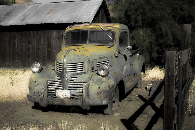 Dodge Truck Desaturated (1 of 1).jpg