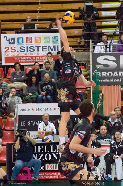 Schwarz Sebastian (Perugia) attacco