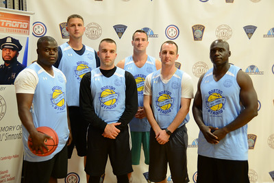 4th Annual Boston Strong Invitational Basketball Tournament - 080517