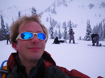 Snowboarding, Winter 2010/2011