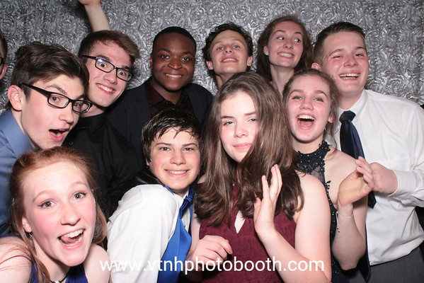 Single Photos - 5/17/19 - St. Michaels Semi Formal