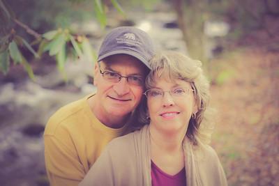 Barie Portrait Session - Morristown TN Family Photographer