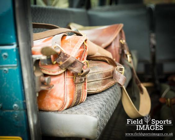 Soughton  Partridge Shoot  07/10/2015