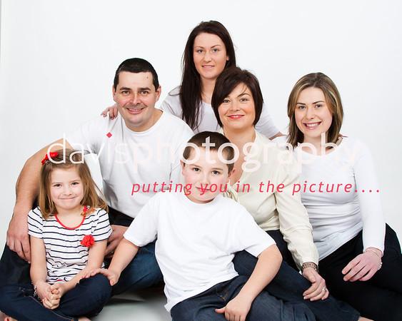 McElhinney Family