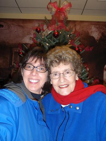Holiday fun - Dec 2009
