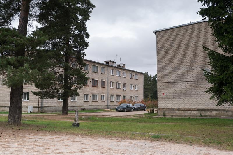 Soviet Housing LAtvia