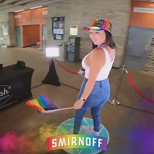 Smirnoff Dallas Pride