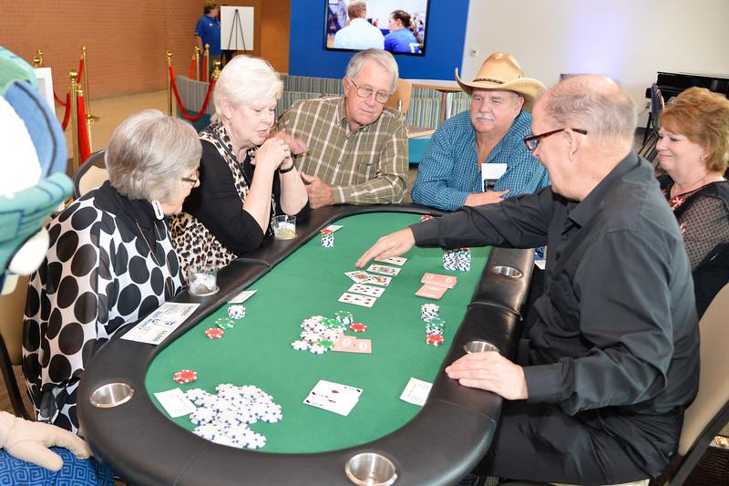 2019 Islander Athletic's Casino Night Fundraiser