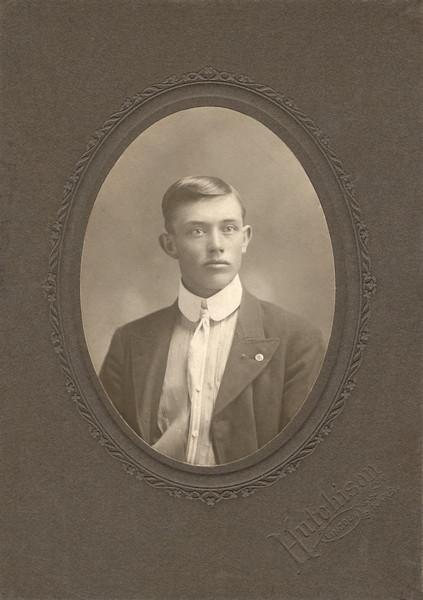 Alonzo Turner