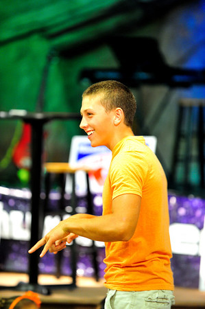 2011 Student Ministry