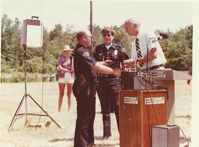 IPD Canine Graduation 1 1982