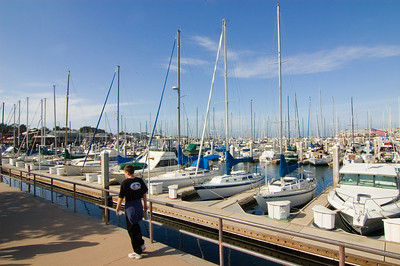 Monterey day 1