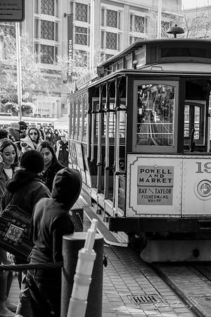 2019 San Francisco Street Shots II
