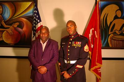 Marine Ball 2011