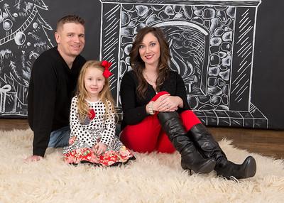 Strand Family