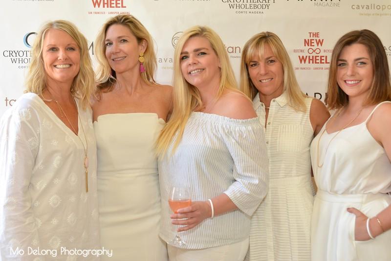 Liz Naughton, Justine and Alexandra Galloway and Joan and Madeline Schriger (1).jpg