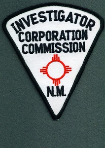 New Mexico Corporation Commission