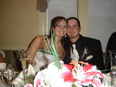 Carlie & Kevin