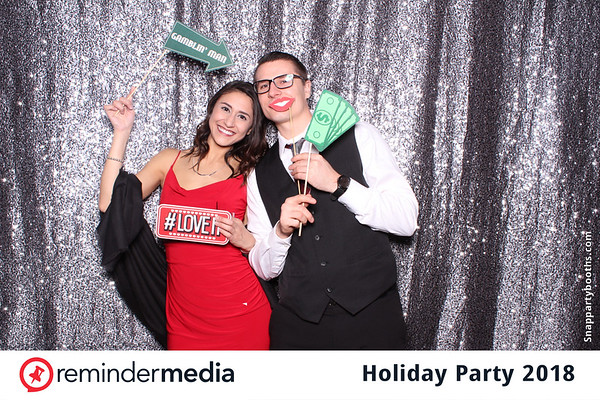 12-01-18 Reminder Media Holiday Party