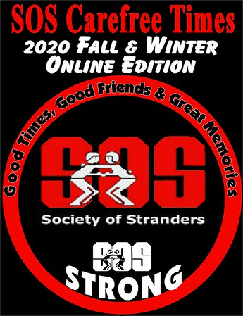 2020 SOS Fall/Winter Online Carefree Times