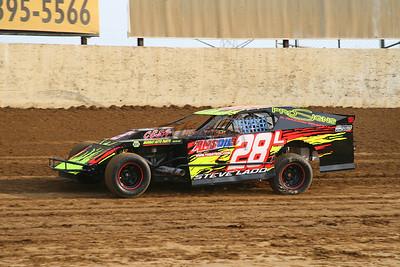 U.M.P. DIRTcar Summer Nationals - 6-12-08