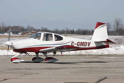 """Building an RV-10 """"EXPERIMENTAL"""" aircraft. Completed in 2010. First flight on June 28th. 2010"""