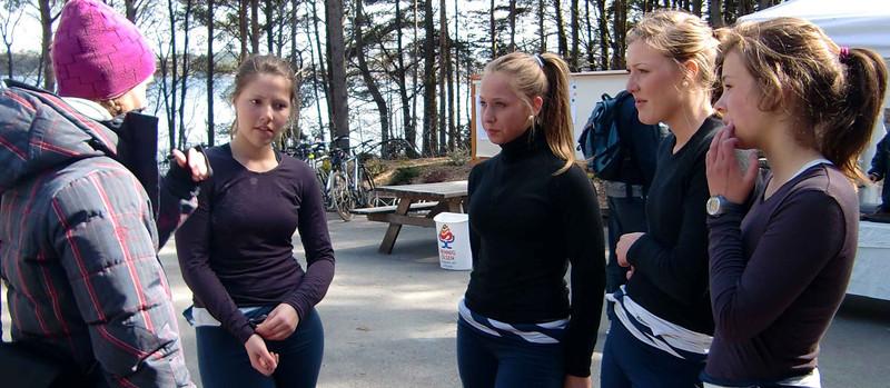 Janne og Stavanger jenter