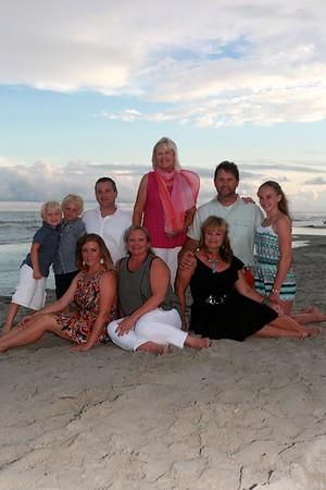 The Simkins Family