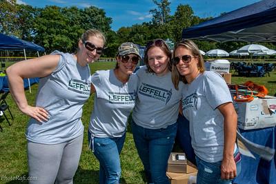 Leffell School BBQ 2019