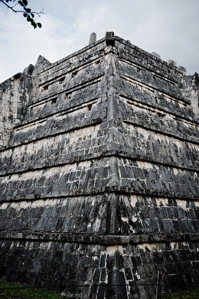 Osario, Chichén Itzá