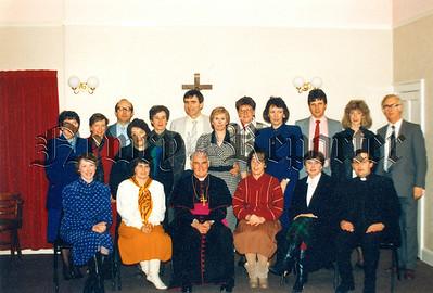 Present Members