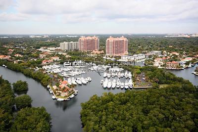 2011 Cocoplum Yacht Club Aerial Shoot