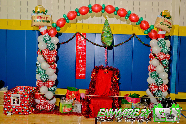 12/17/11  ( AC AC AS NETWORK INC & CF)7 ANNUAL TOY DRIVE