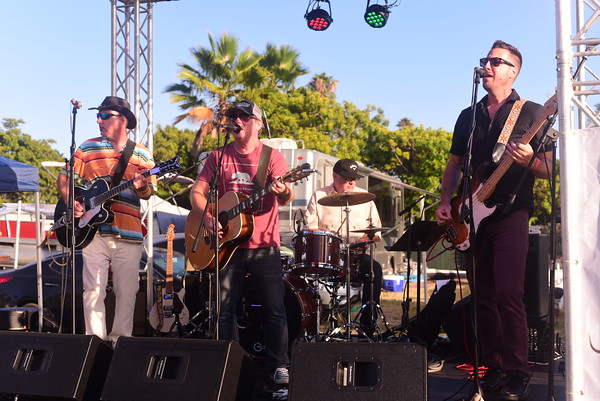TexaCali Music Festival
