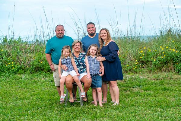 Fitzcharles Family Session