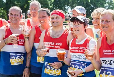 Beer Race 2018
