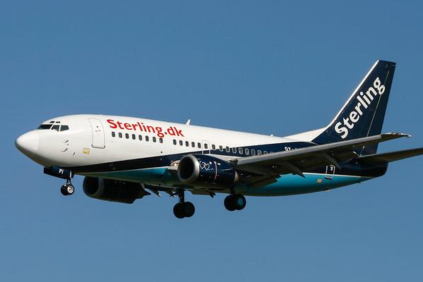 OY-API - Boeing 757-5L9