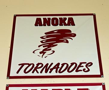 9. Varsity at Anoka