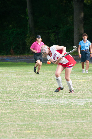 Wootton Field Hockey