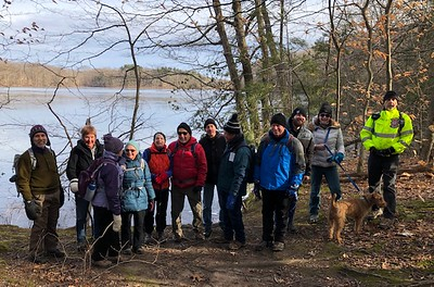 January 18 Saturday Hike